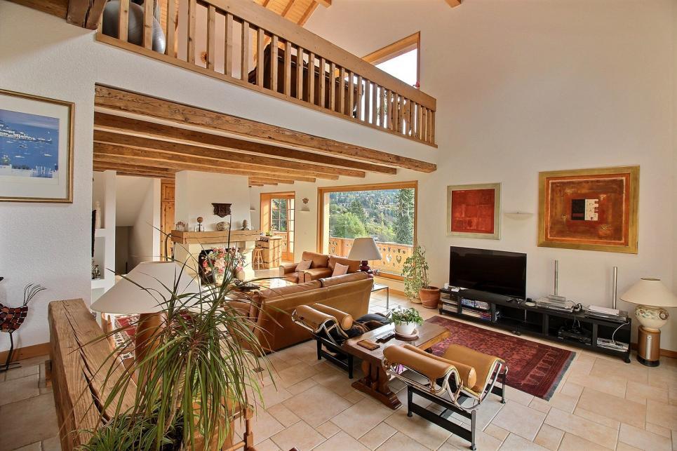 Chinook, Chesières - Régie Turrian | Agence immobilière à
